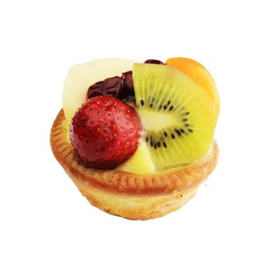 TART, Mixed Fruit